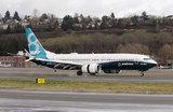 СМИ: Boeing не предупредила о возможном пике новых лайнеров