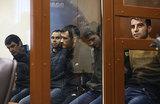 Суд огласит приговор по делу о беспорядках на Хованском кладбище