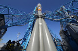 «Роскосмос» рискует остаться без контракта на миллиард долларов
