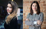 Мария Дрокова и Дарья Ребенок, попавшие в топ молодых бизнесменов от Forbes, рассказали о своих компаниях