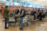 «Аэрофлот» протестируют в «Шереметьево» систему распознавания лиц на пассажирах