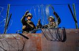 Доклад: США могут проиграть войну Китаю и России