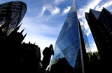 Останется ли Лондон главным финансовым центром Европы после Brexit?
