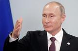 Путин: Киеву придется договариваться с Донбассом