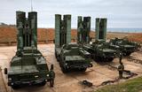 Искушение С-400: не менее 13 стран заинтересованы в покупке российских систем ПВО
