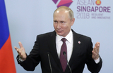 Обзор инопрессы. Путина устраивает цена на нефть в 70 долларов за баррель