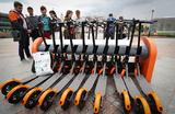 Москва без машин: уступят ли автомобили дорогу электросамокатам?
