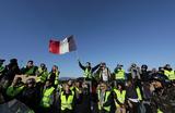 Французский топливный бунт. СМИ назвали «Желтые жилеты» победителями