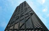 В Чикаго лифт с пассажирами рухнул с 95-го этажа