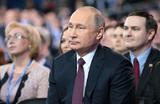 Поделится ли Путин авторитетом с «Единой Россией»?