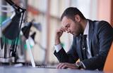 Число пессимистов в российском бизнесе достигло рекордного уровня