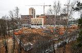 Верховный суд разрешил снос крепких пятиэтажек в Кунцеве, которые не входят в программу реновации