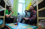 Известные хостелы выселяют с московского рынка?