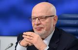 «Дело должно быть прекращено». За Льва Пономарева заступился глава СПЧ