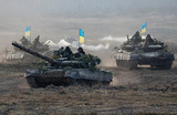 Большое наступление в Донбассе. Ждать ли эскалации конфликта?