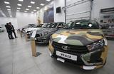 Lada — на втором месте в мире по динамике продаж. В чем лукавство статистики?