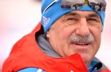 «Провокация — это однозначно». Бывший главный тренер биатлонистов прокомментировал попадание в «список Губерниева»