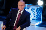 Путин: представления о бизнесе как о жульничестве — вредный штамп