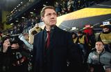 Московские клубы провалились в еврокубках