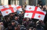 В Грузии готовят протесты во время инаугурации