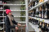 Шампанское под угрозой? Импортерам не хватает акцизных марок