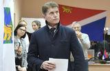 От сентябрьского скандала до победы Кожемяко. Приморье наконец выбрало губернатора