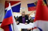 Выборы в Приморье: первые итоги