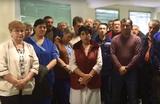 Работники хлебозавода «Черкизово» обратились к Путину