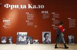 Стоит ли идти на выставку Кало и Риверы?