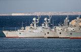 Киев готовит новый проход военных кораблей через Керченский пролив