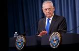 Глава Пентагона уходит из-за Сирии?