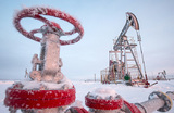 «Важнейшая психологическая отметка»: нефть падала ниже $50