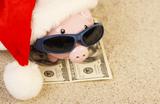 Деньги уходят на каникулы