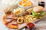 Исследование: в странах СНГ самая высокая смертность из-за неправильного питания