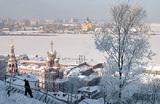 Нижний Новгород — «лучший город Земли», но что говорят его жители?