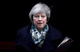 Мэй готовится к поражению? Парламент Великобритании проголосует по Brexit