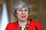 Историческое поражение Мэй, возможный вотум недоверия и полная неопределенность по Brexit