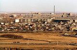 «Это не просто запах, а реальный осадок»: башкирский Сибай из-за смога оказался на грани введения режима ЧС