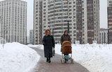 Москву ждет метель, а потом — оттепель