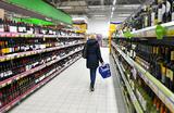 Не только водка: минимальную цену пропишут всему алкоголю?