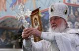Признание патриарха Кирилла профессором РАН отложили