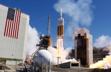 США анонсировали размещение в космосе спутников — перехватчиков ракет