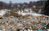 Вывоз мусора в подмосковных СНТ подорожал в два раза