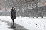 В Москву придут сильные морозы