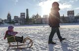 Мороз и солнце: когда погода в Москве вернется к климатической норме?