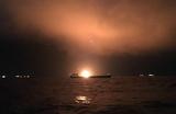 Морской пожар в Керченском проливе: число погибших продолжает расти