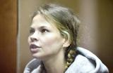 Рыбка сорвалась с крючка: Анастасию Вашукевич не арестовали