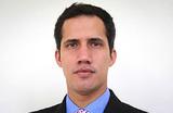 Лидер венесуэльской оппозиции объявил себя временным главой государства