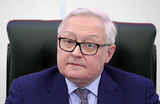 Рябков: решение США выйти из ДРСМД является окончательным