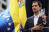 В Венесуэле новый лидер, и его признал Трамп